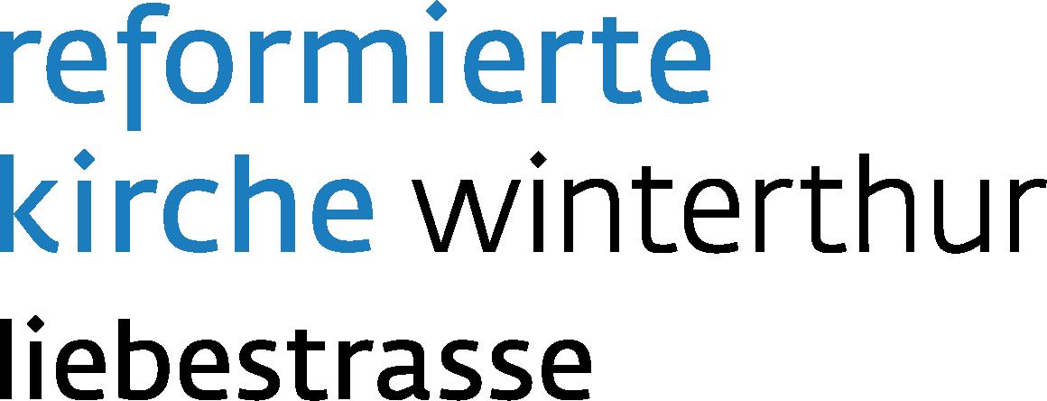 Kirchgemeindehaus Liebestrasse Winterthur
